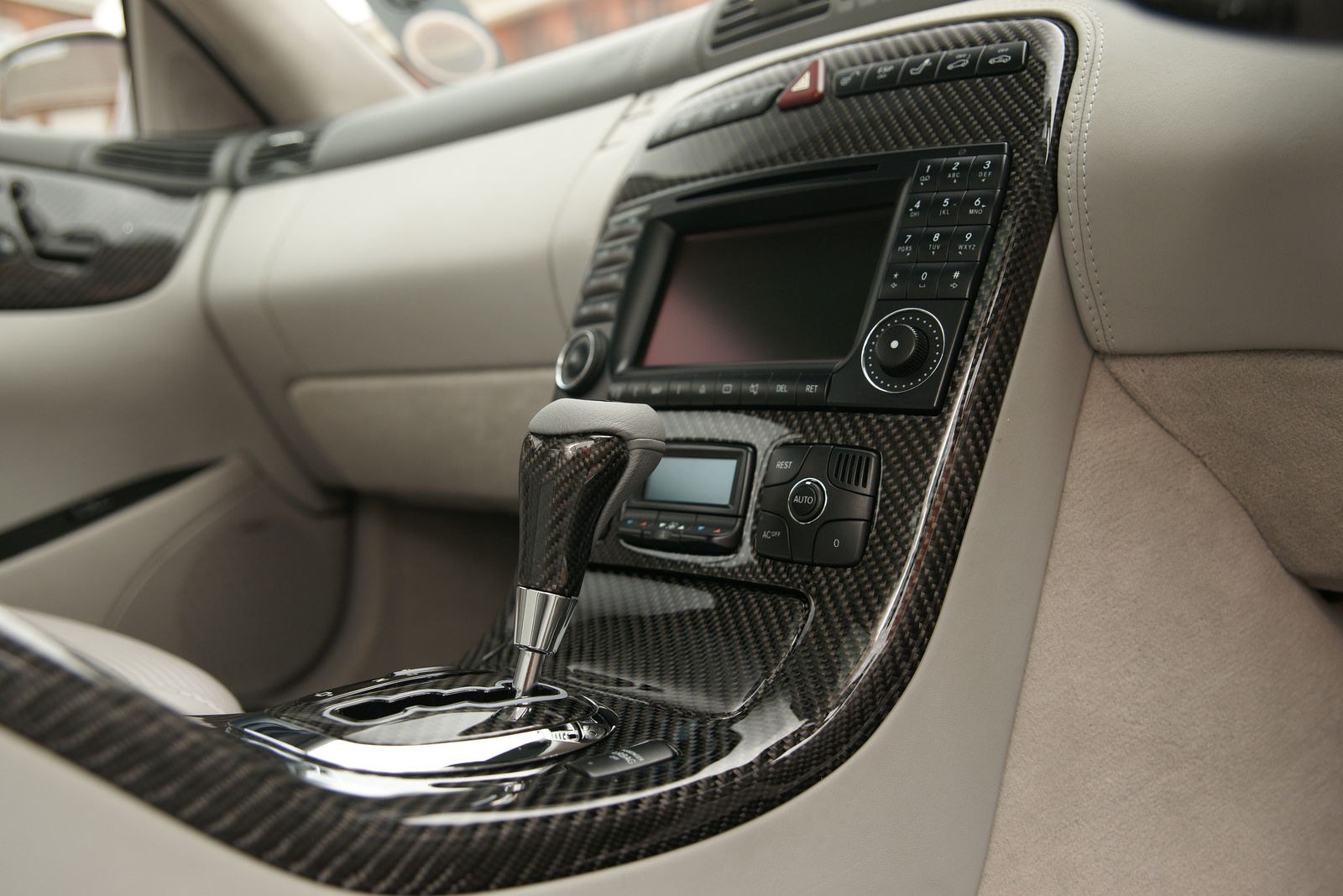 Looking For A Few Members To Help Us Develop Carbon Fiber Interior Trim Mbworld