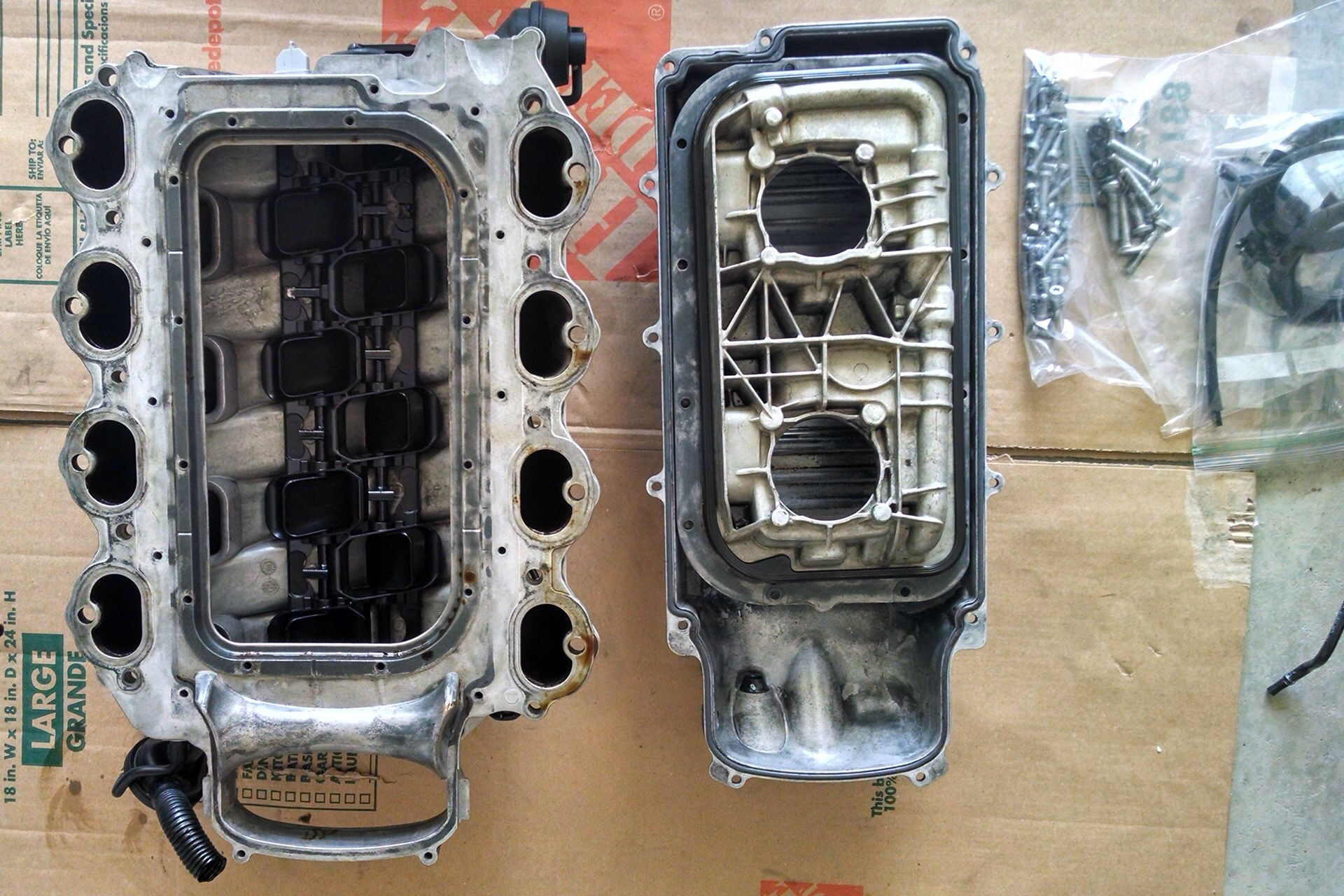 C63 Amg Intake Manifold Options Mbworld Org Forums