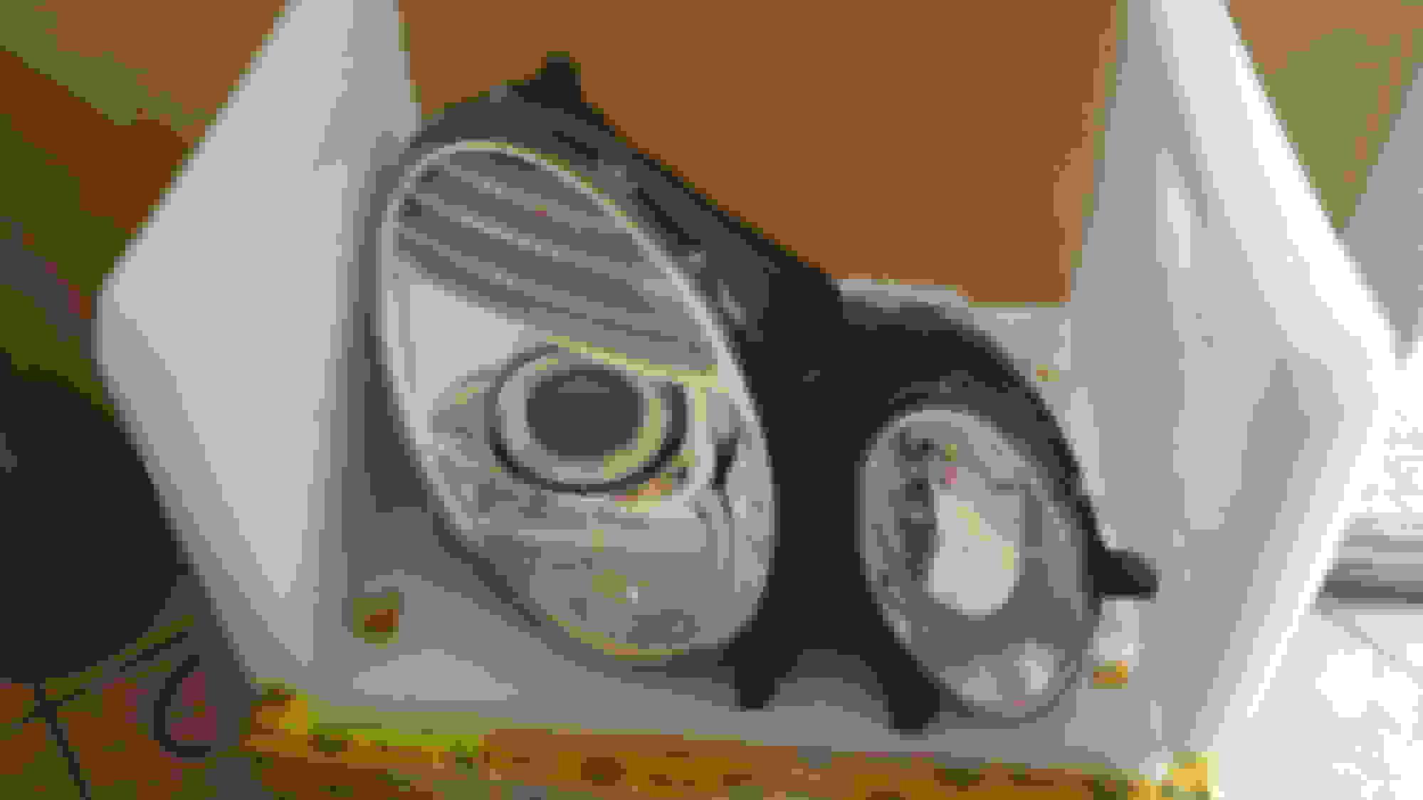 for MAZDA MX-6 1992-1997 Rear Brake Caliper Handbrake Springs Pair H18113//14