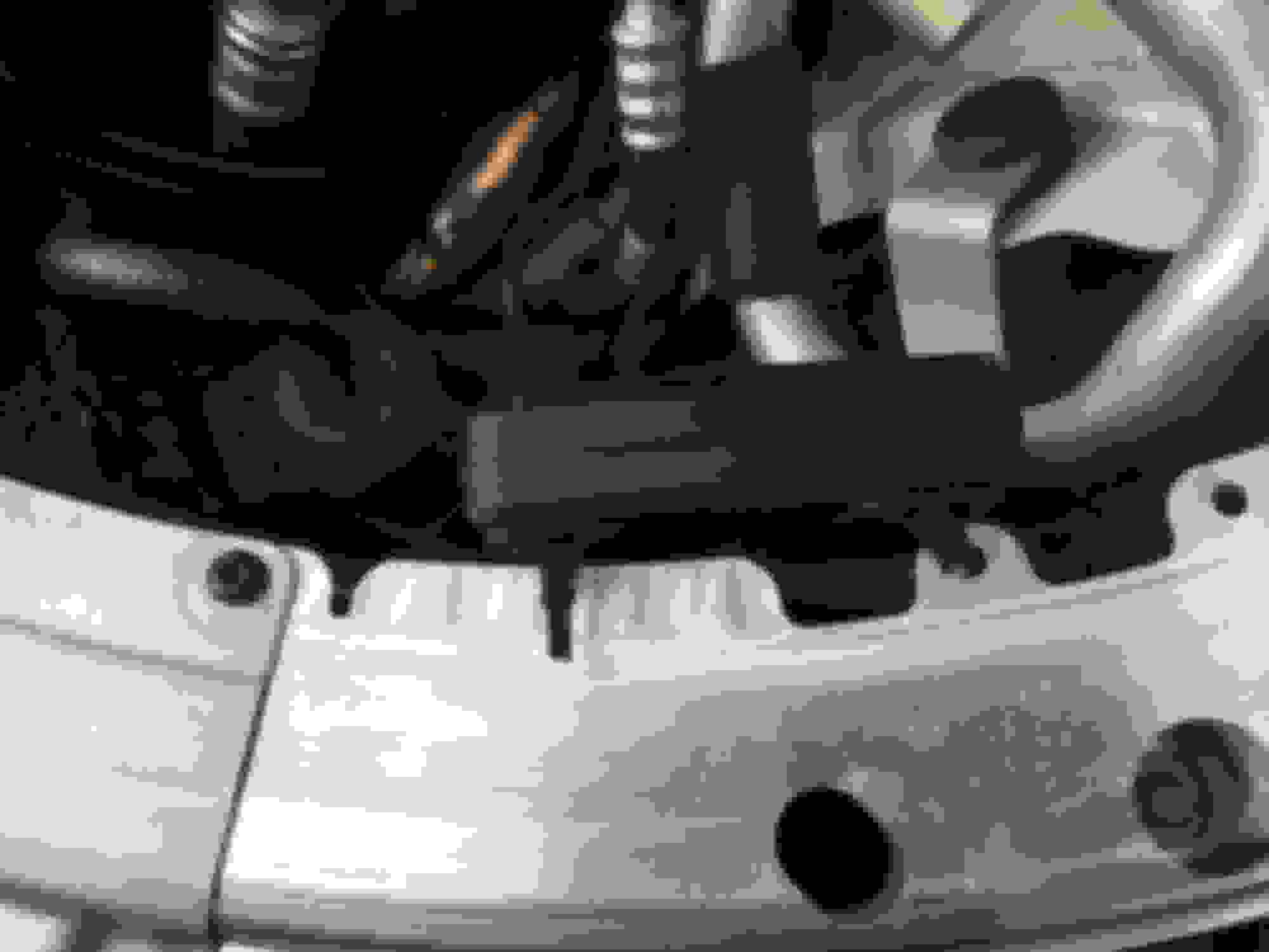 Racechip GTS Black installation help - MBWorld org Forums