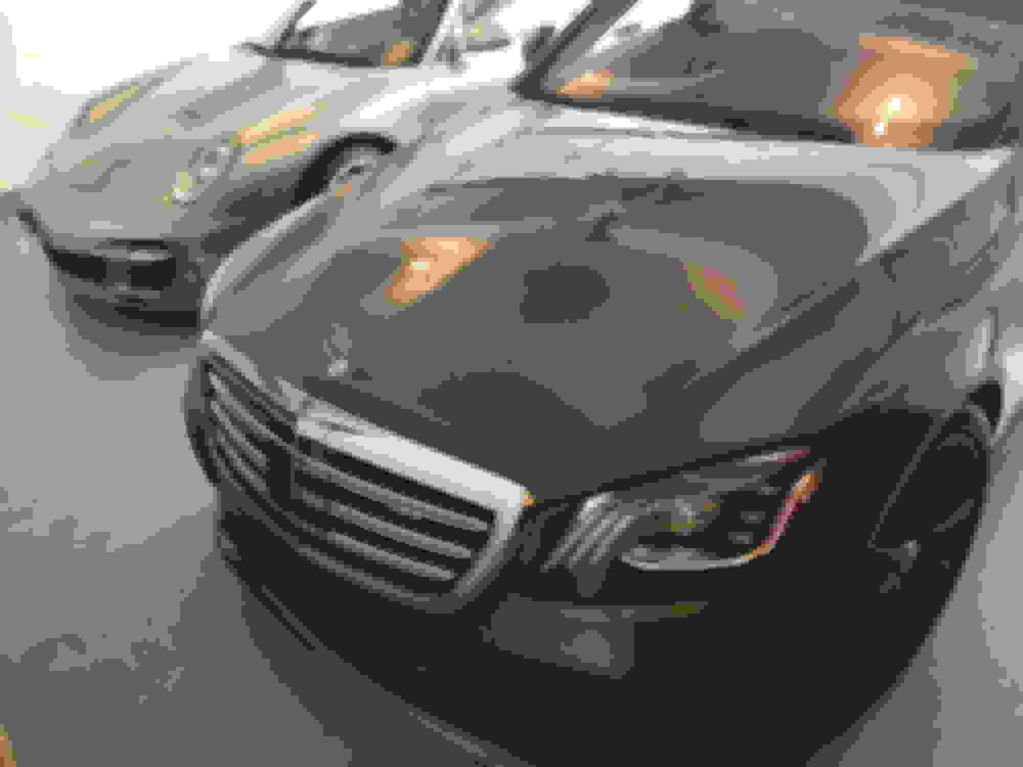Front License Plate Mounting Bracket? - MBWorld org Forums