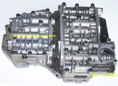 Jerk in transmission, -problem solved! - Page 9 - MBWorld