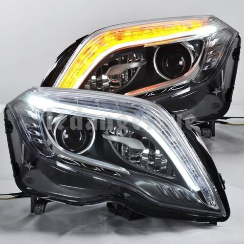 Anyone had luck buying OEM Xenon headlights for 2014 GLK ...