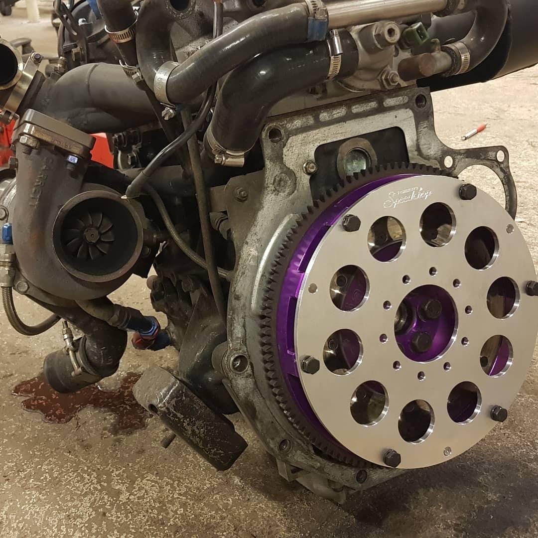 7speed getrag DCT transmission swap  - Miata Turbo Forum