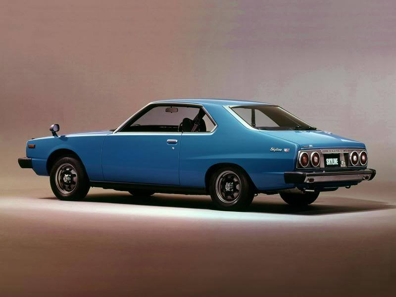 3aa2af0d3a2b92 Twin Turbo thread Redone  Skyline lineage   Heritage - Page 16 - MyG37