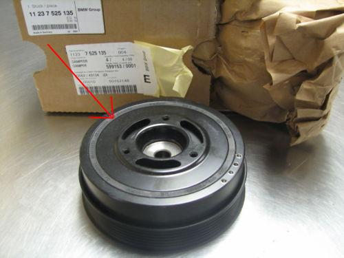 P0336 Crank Position Sensor - North American Motoring