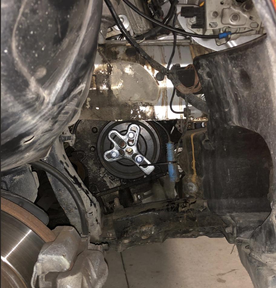 Rear Wagner BD125260 Premium Brake Rotor