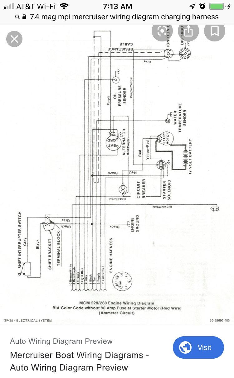 Arco Alternator Wiring Diagram