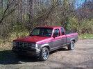 1991 Ranger XLT