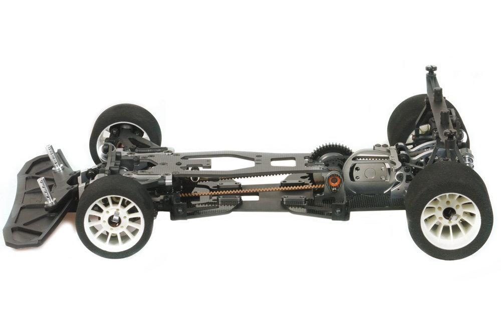 Drag Racing car 132' - Page 3 - R/C Tech Forums