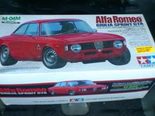 M04M Alfa Romeo GTA