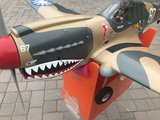 For Sale | Top Flite P-40 Warhawk