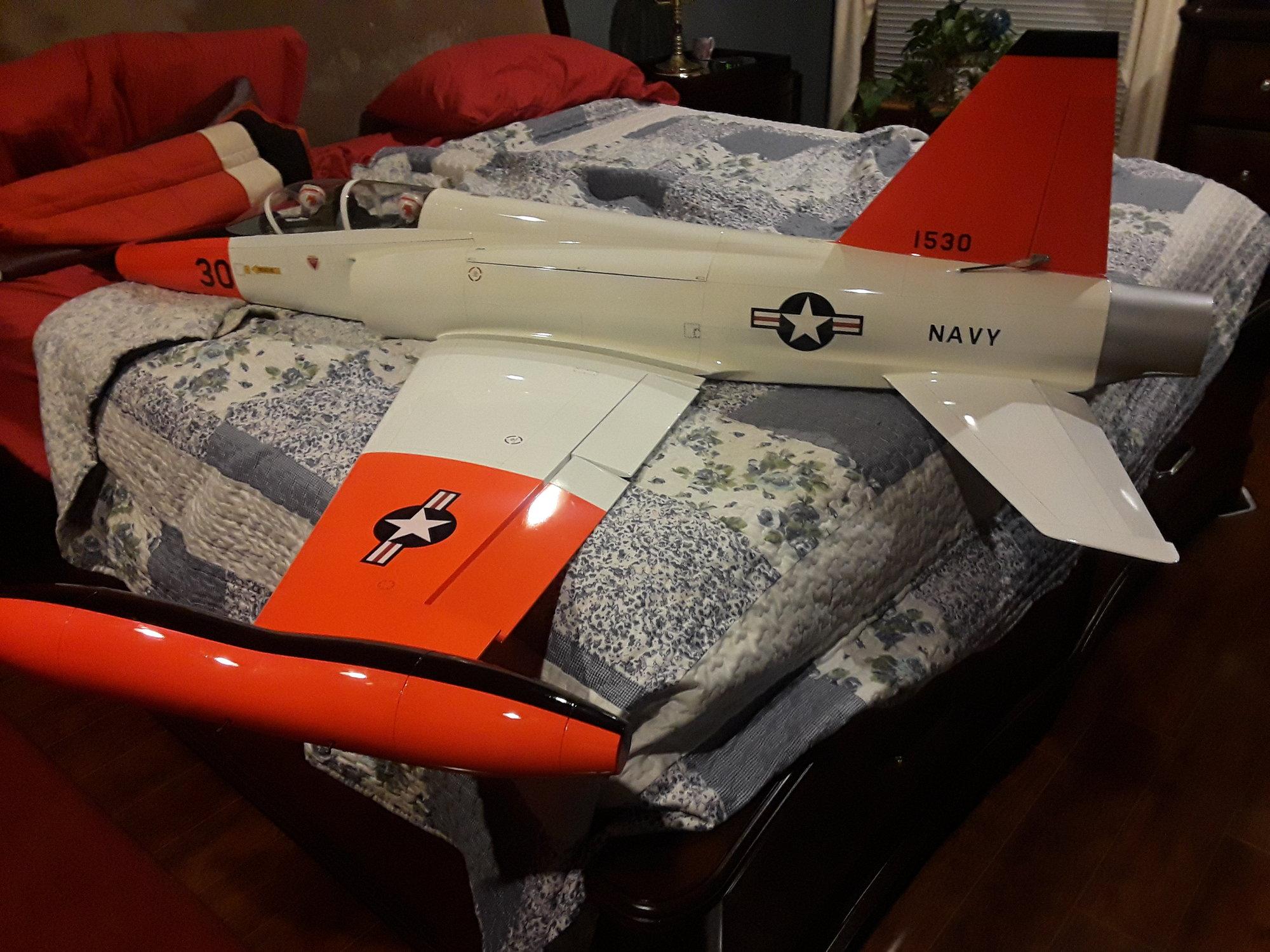 BVM Maverick EVF Jet - RCU Forums