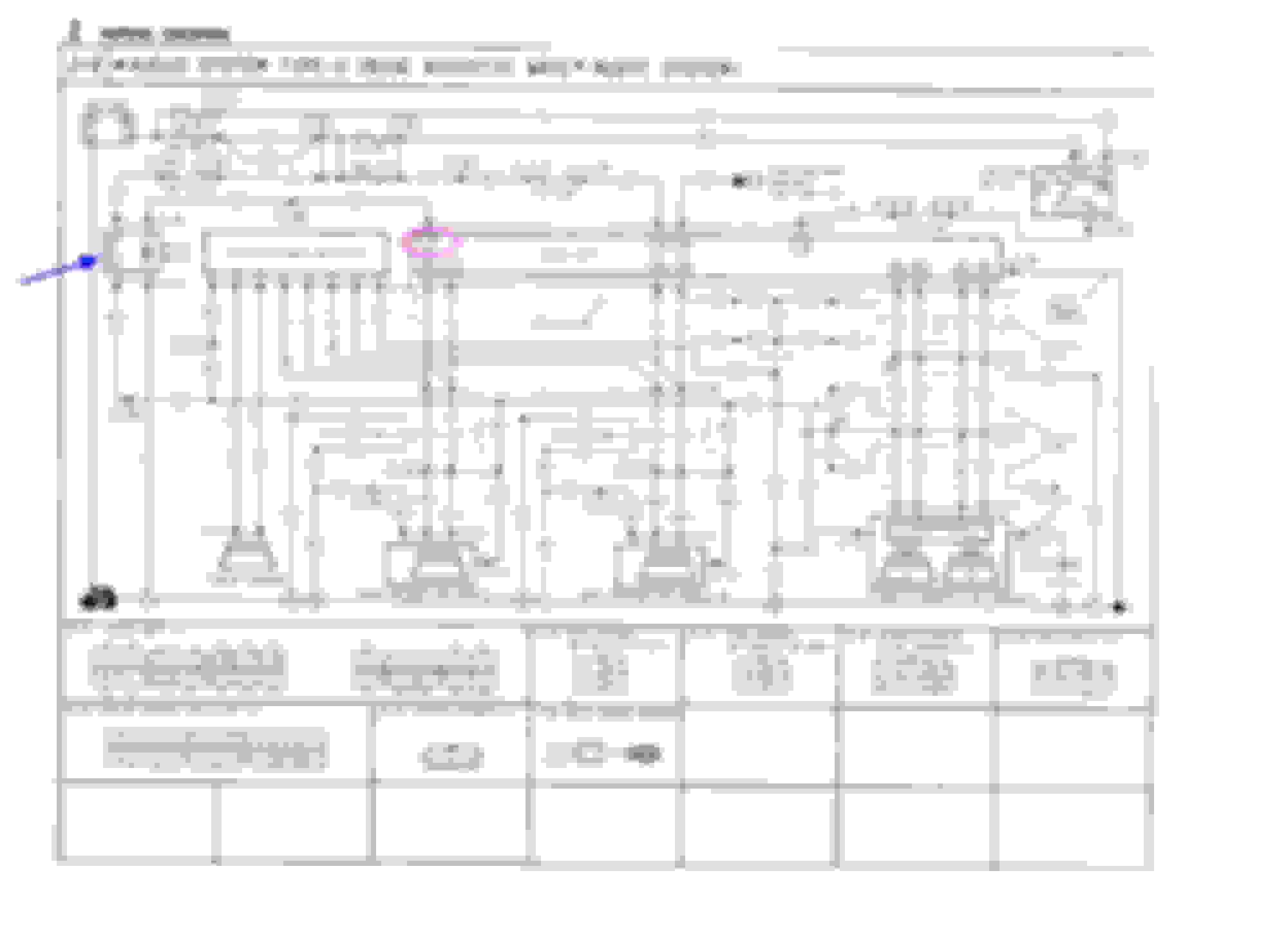 Bose Wiring Diagram Rx7club Com Mazda Rx7 Forum
