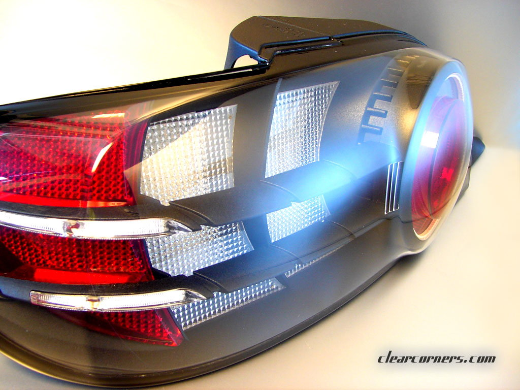 Carshop Glow Tails For Rx8 Rx8club Com