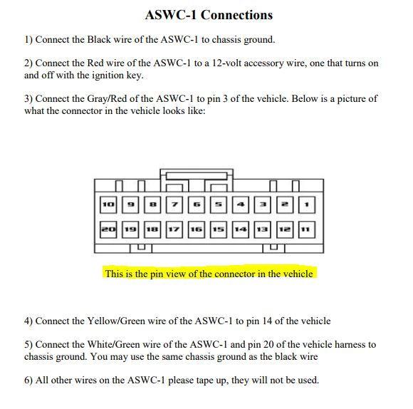 metra aswc1 and the s2000  s2ki honda s2000 forums