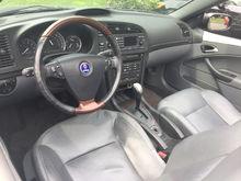 Saab 2005 turbo convertiblr