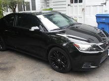 Garage - Black Betty