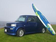 2001 BB AWD