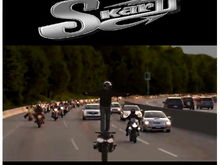 SKARD rock band ~ true biker rock music