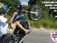 brazil bike life