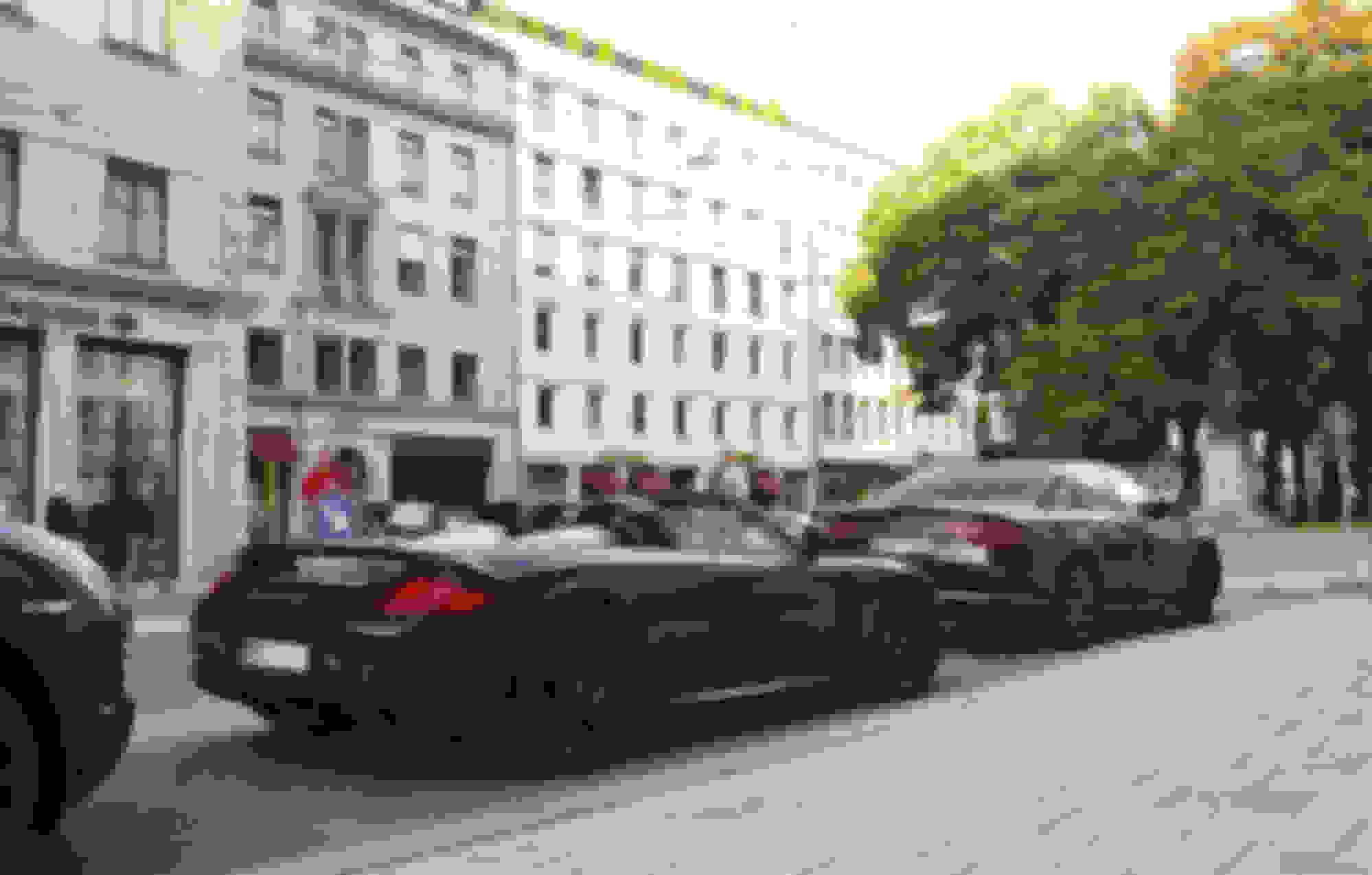Naked Carrera   Top Speed