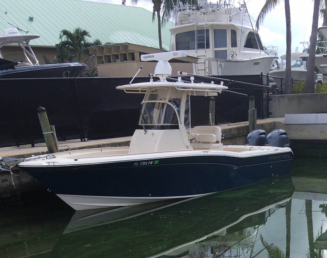 2015 Grady White 257 Fisherman - The Hull Truth - Boating