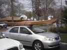 Home Built Kayak