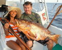 fishing Costa Rica with Reel Intense Adventures