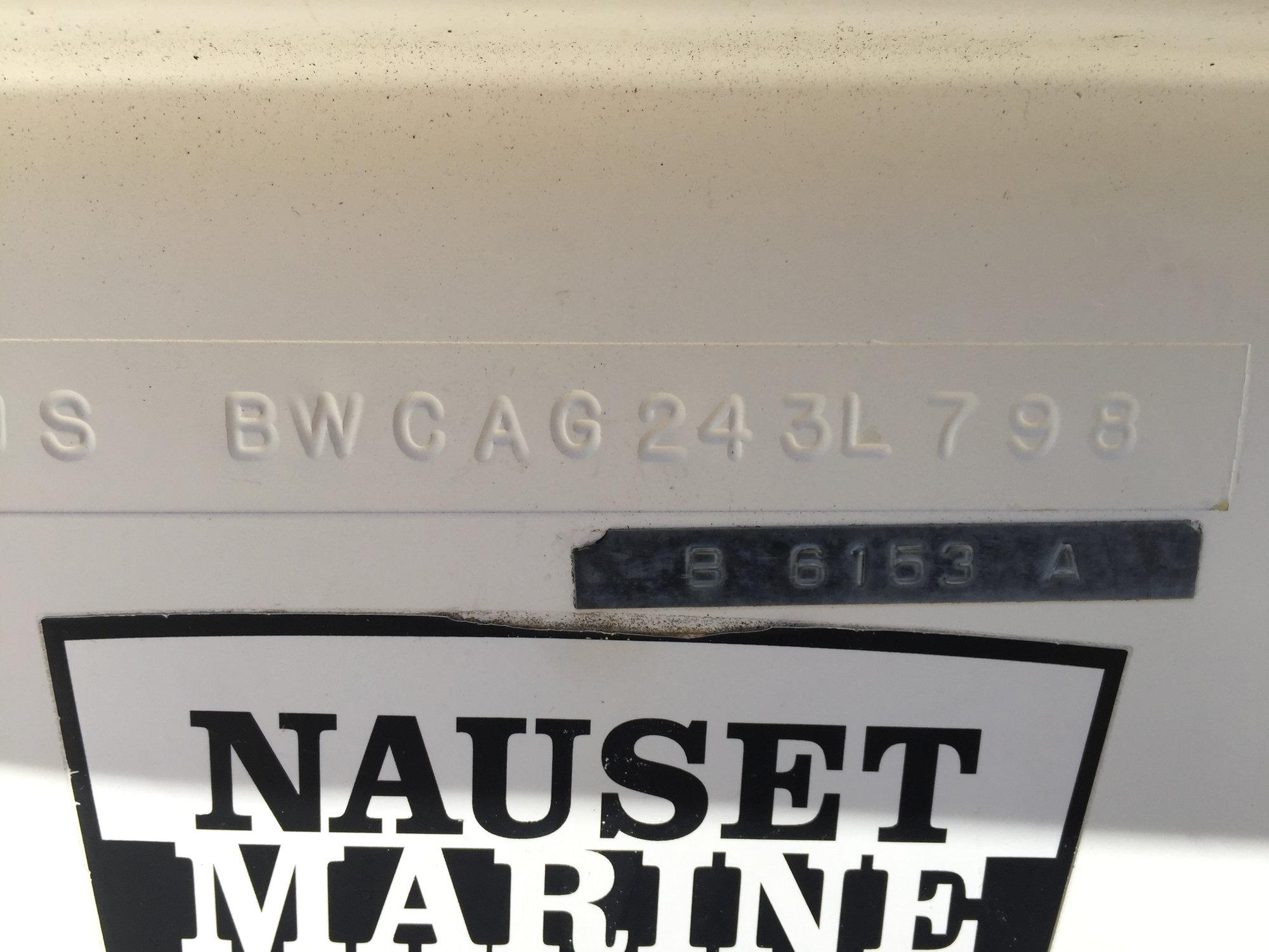 1998 Boston Whaler Rage 15 4900 obo - The Hull Truth