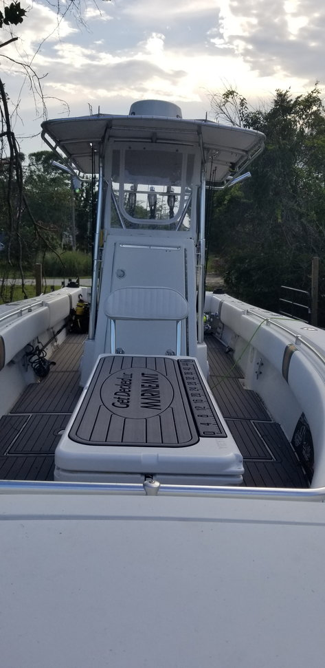 Sea Deck Vs Marine Mat Page 2 The Hull Truth Boating And Fishing Forum