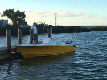 1979 20' Seacraft w/ Potter Hull Restored and Improved