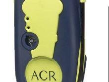 ACR PLB w/GPS