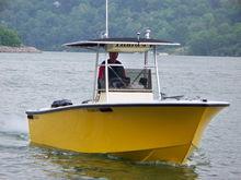 Bridgemans 23 seacraft
