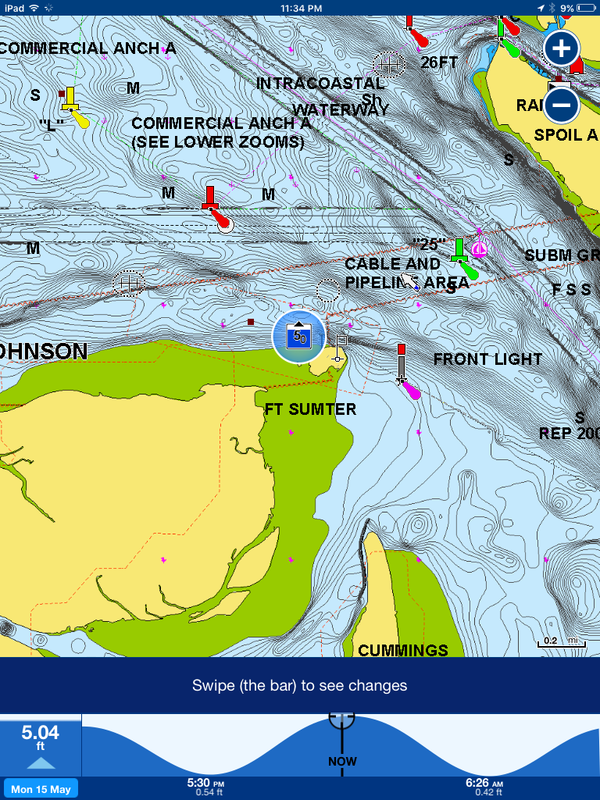 Best small tablet for Navionics - The Hull Truth - Boating