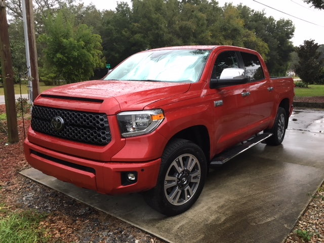 Toyota Tundra - The Hull Truth - Boating and Fishing Forum