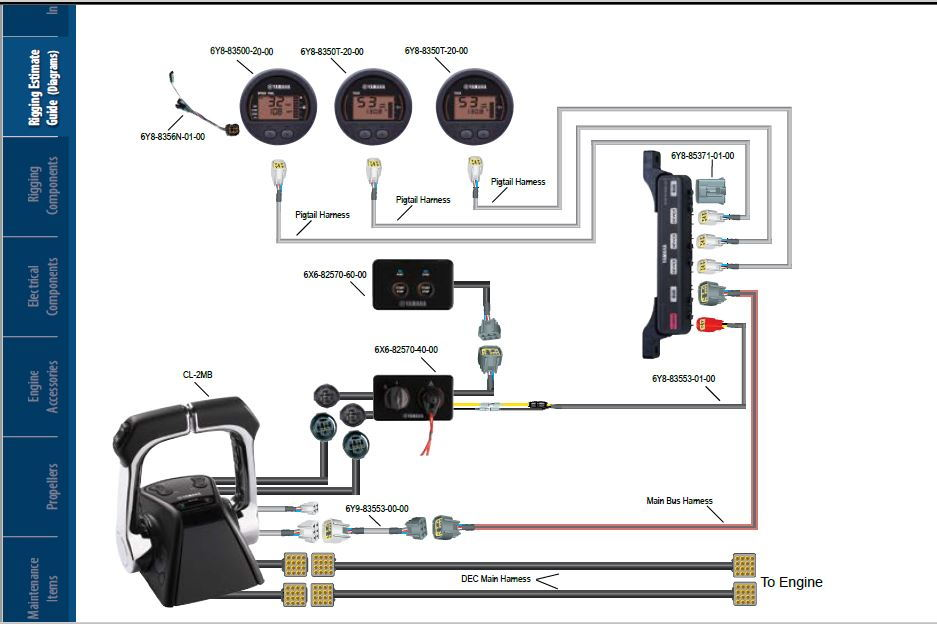 Yamaha Command Link First Time Activation