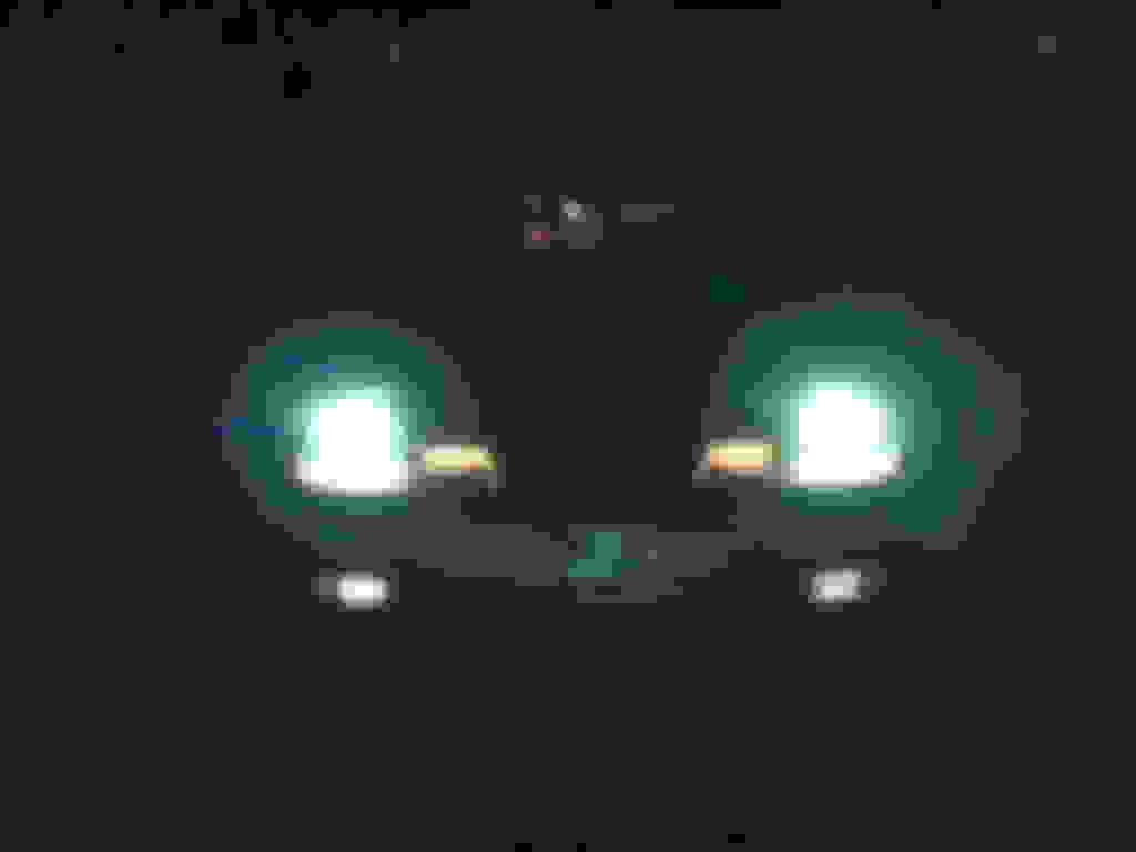 4666 Headlight Bulb Wiring Diagram. Square Halogen Headlight ... on