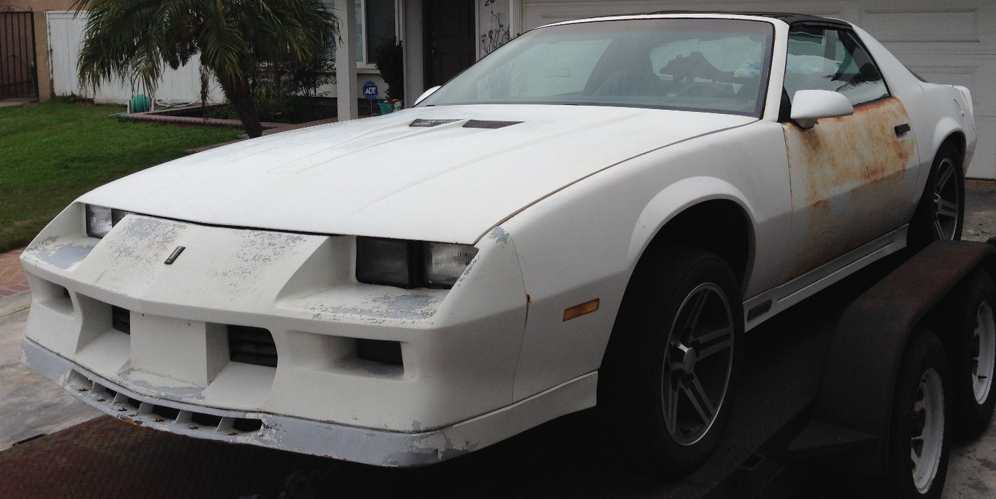 Madison : 1992 camaro z28 for sale near me
