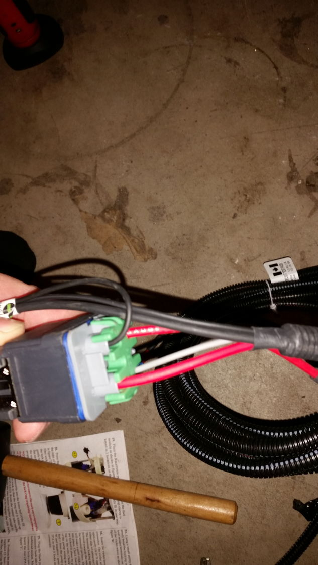 4th gen plastic tank and charcoal canister question - Third ...