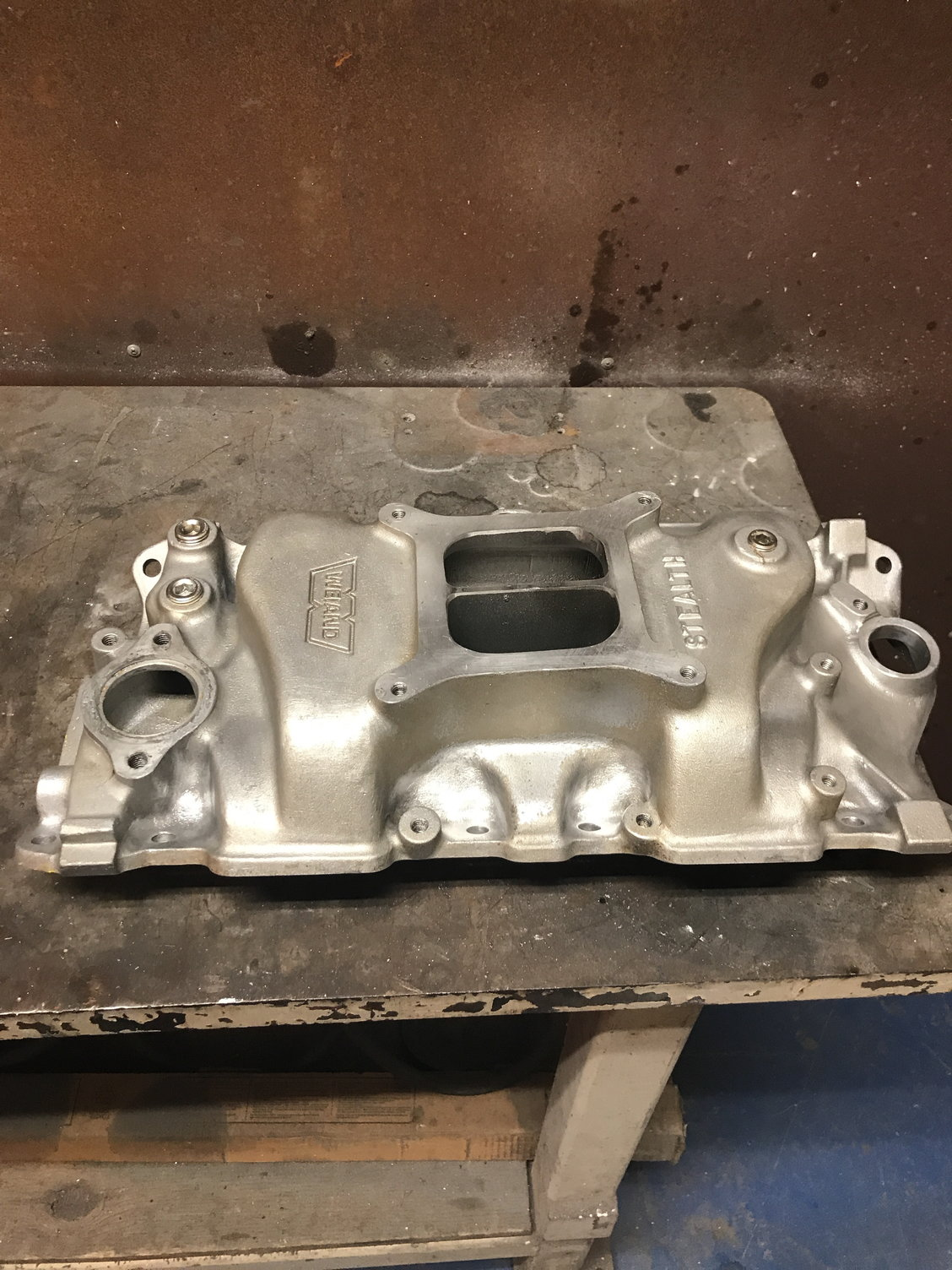 TBI 350 build advice - Third Generation F-Body Message Boards