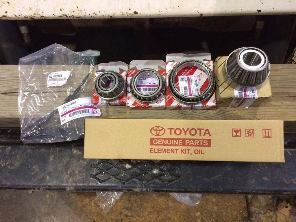 """Flying91's 1991 4runner LOWEST SAS 30"""" tires - Page 2 - YotaTech Forums"""