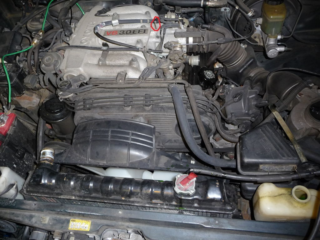 1993 toyota 4runner 3 0 v6 4wd engine diagram best electrical rh toypoodle us 1998 Toyota Corolla Engine Diagram Toyota 4Runner Parts Diagram