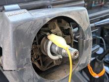 Horn Repair