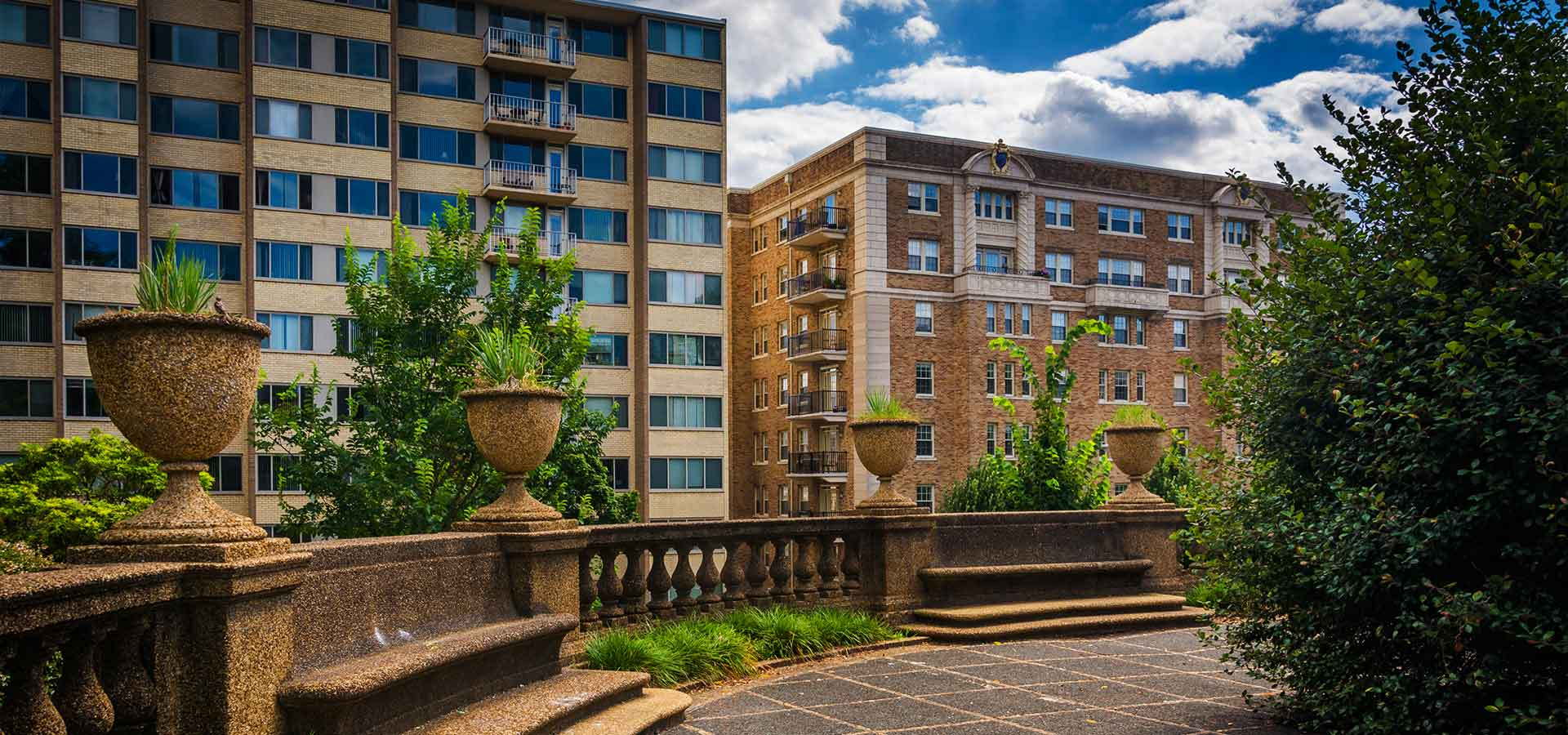 676 Apartments for Rent in Washington, DC | ApartmentRatings©