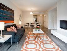 Image Of Bennett Park Apartments In Arlington, VA