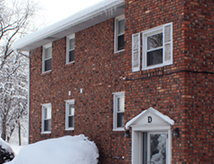 Image Of Toll House Apartments In Greensburg Pa