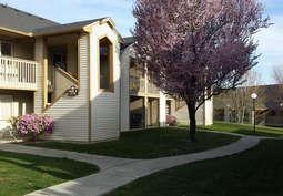 Englewood Garden Apartments