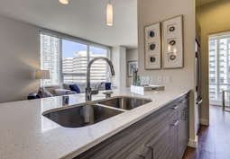 Reviews Prices for The Olivian Luxury Apartments Seattle WA