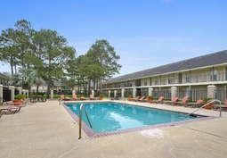 Image Of Ole London Towne Apartments In Baton Rouge, LA